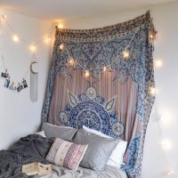 1000+ ideas about Tapestry Bedroom on Pinterest ...