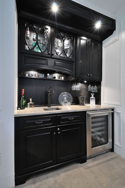 Premade Kitchen Cabinets