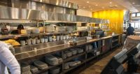 California Pizza Kitchen- Foodservice design, equipment ...