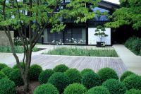 25+ best ideas about Contemporary Garden Design on ...