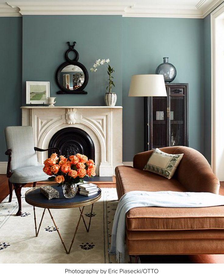 The 25 best Burnt orange rooms ideas on Pinterest  Burnt