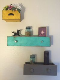 17 Best ideas about Drawer Shelves on Pinterest | Drawer ...