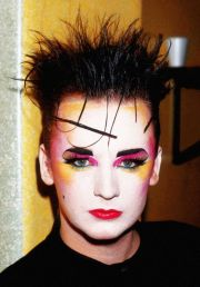 ideas 80s makeup