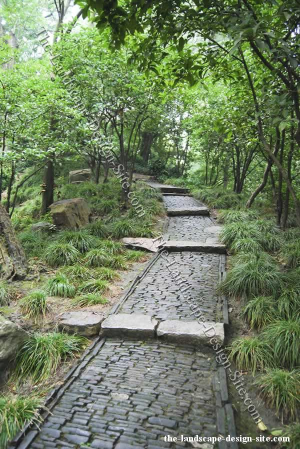 556 Best Images About GARDEN Path & Steps On Pinterest Mosaics