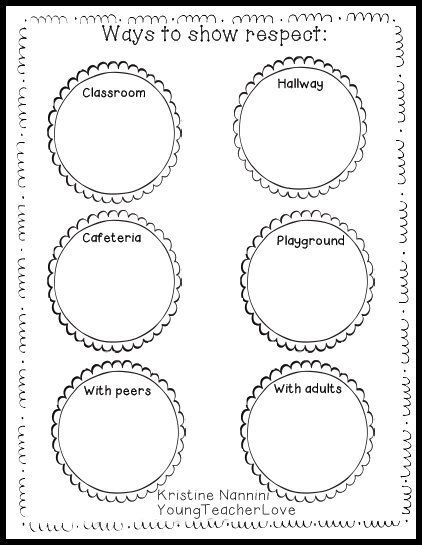82 best images about responsive classroom on Pinterest