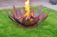 17 Best images about Fire Pits on Pinterest   Fire pits ...