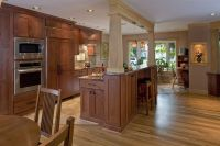 split entry remodel before and after | KITCHEN IN SAME ...