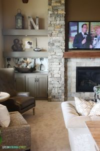 17 Best ideas about Interior Stone Walls on Pinterest ...