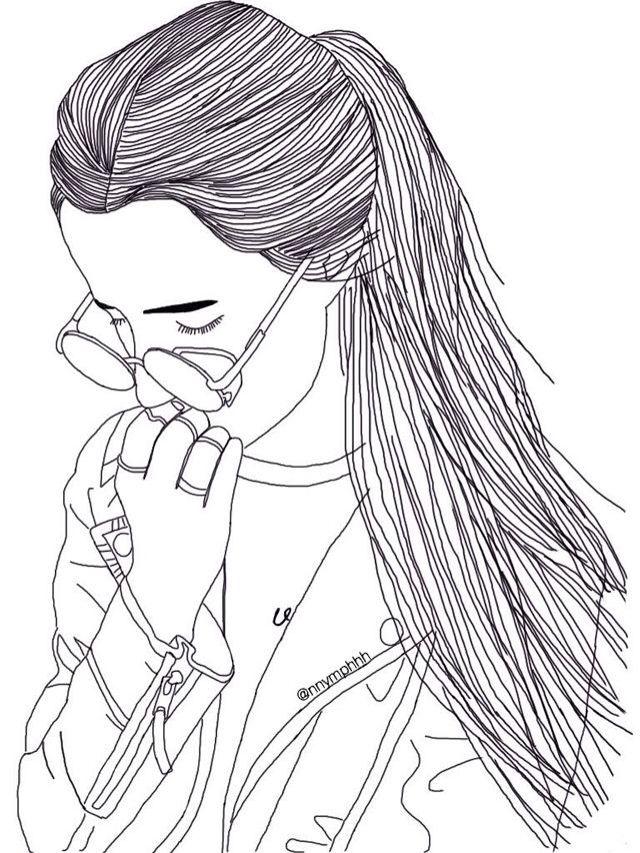 And Me Follow Keep Ariana Calm