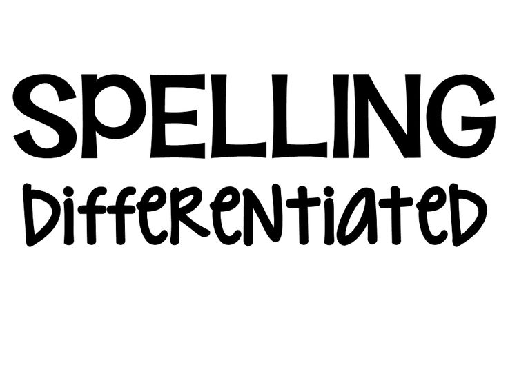 17 Best images about Spelling choice boards on Pinterest