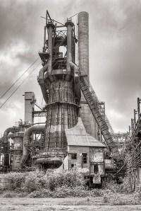 Carrie Blast Furnace. | Industrial Archaelogy | Pinterest ...