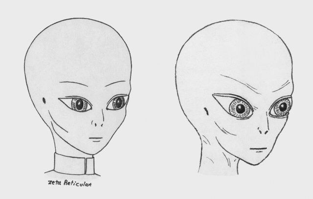 1000+ images about Ufos Aliens and Dreams of Space on