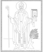 17 Best images about CatholicColoringPages on Pinterest