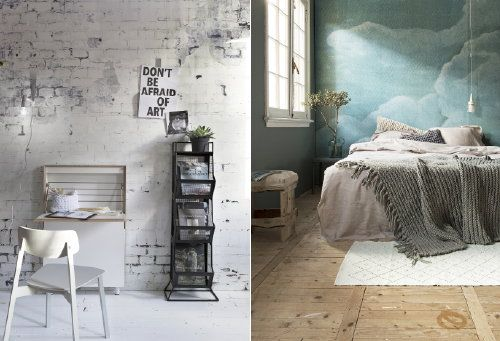 102 best images about DroomHome  Wallpaper on Pinterest