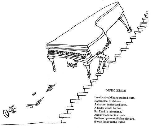222 best images about Shel Silverstein on Pinterest