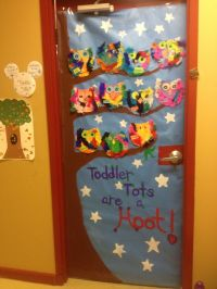 17 Best ideas about Owl Classroom Door on Pinterest ...