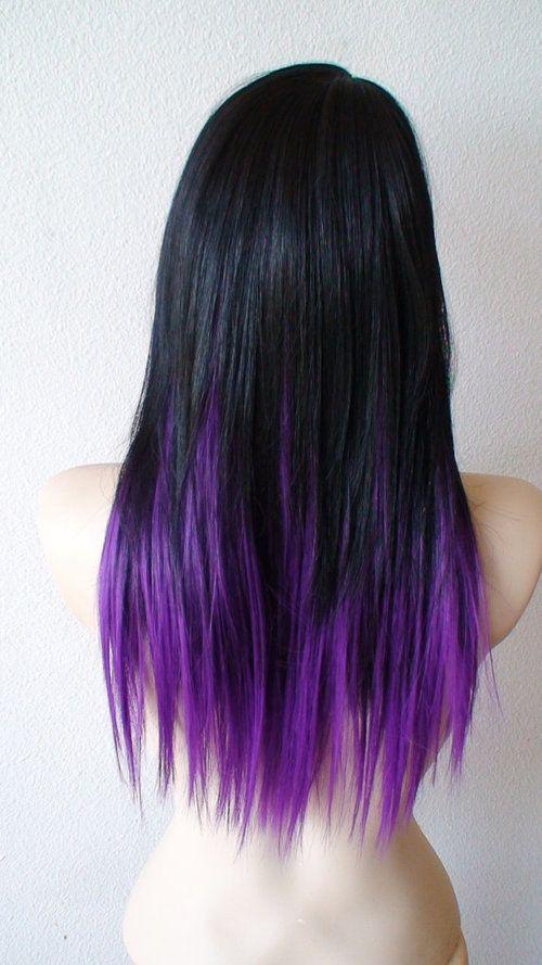 25+ Best Ideas about Purple Hair Tips on Pinterest