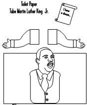 13 best images about Martin Luther King Activites on Pinterest