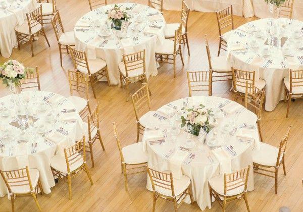 A Simple, Elegant Wedding In Ottawa