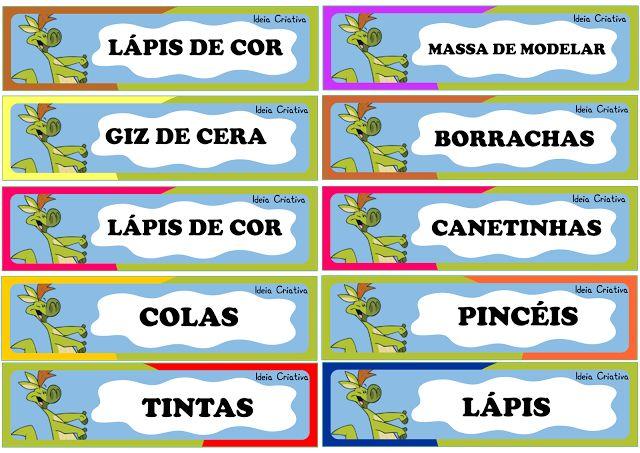 272 best images about Atividades para Educao Infantil on