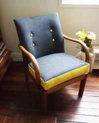 25+ best ideas about Upholstery on Pinterest | Diy ottoman ...