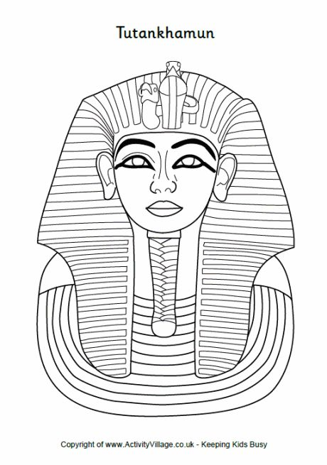 25+ best ideas about King tut mask on Pinterest