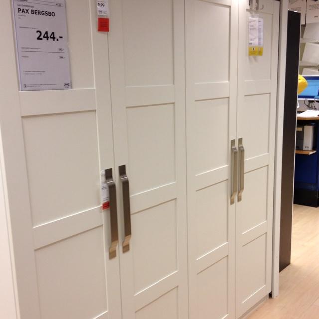 Ikea Kleding Kast