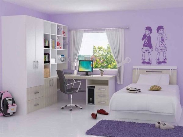 light purple and black bedroom 25+ best ideas about Light purple bedrooms on Pinterest | Light purple rooms, Light purple walls