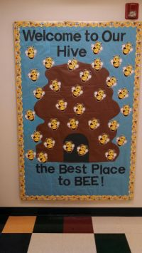 4969 best Bulletin Boards + Doors images on Pinterest