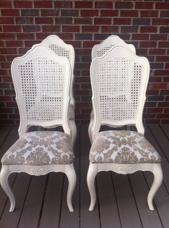 reupholster dining chair to play guitar 25+ best cane back chairs ideas on pinterest   how furniture, redo ...