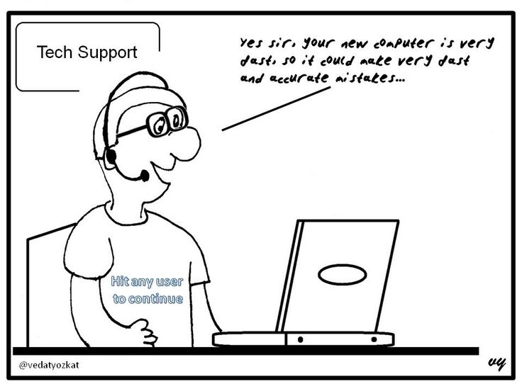 75 best images about Tech Support Cartoons by VY on