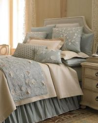 25+ best ideas about Ivory Bedding on Pinterest | Ivory ...