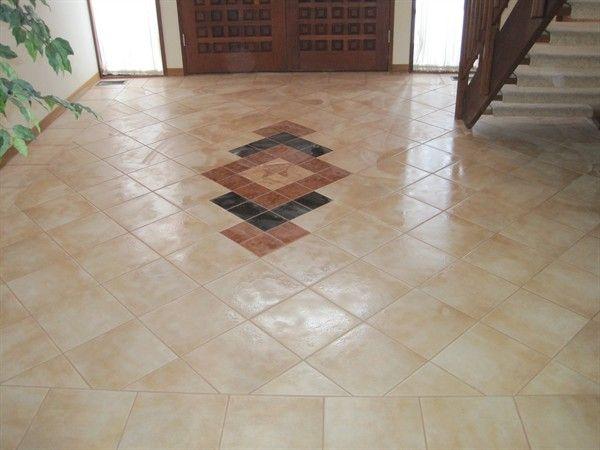 45 Best Images About Floor Designs On Pinterest Tile Floor