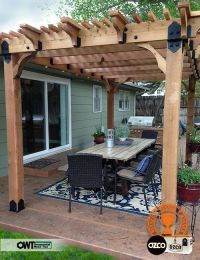 1000+ images about Pergolas & Arbors on Pinterest