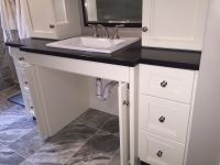 handicap bathroom vanity - 28 images - 31 best accessible ...