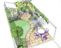25 Best Ideas About Garden Layouts On Pinterest Vegetable