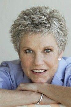 68 Best Images About Short Hair On Pinterest Older Women Short