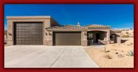 Rv Garage Floor Plan Sunset Homes of Arizona Experienced ...