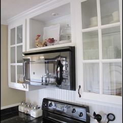 Sears Kitchen Remodel Cabinets Sizes 25+ Best Ideas About Over Range Microwave On Pinterest ...