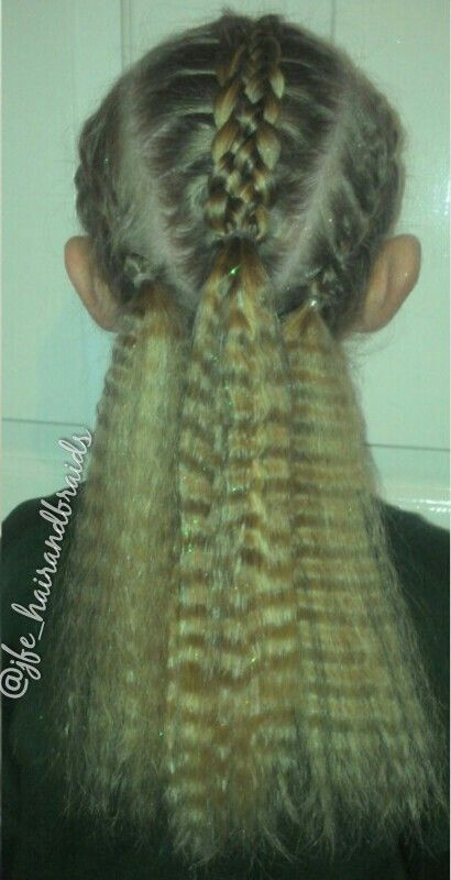 1000+ ideas about Crimping Hair on Pinterest