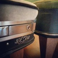 25+ best ideas about Suitcase chair on Pinterest ...