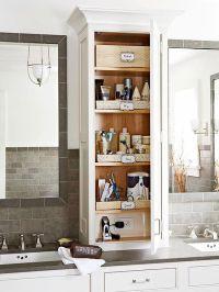 25+ best ideas about Bathroom counter storage on Pinterest ...