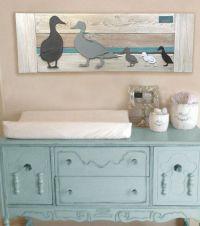 25+ best ideas about Duck nursery on Pinterest | Hunting ...