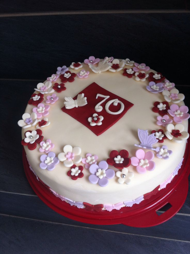 17 Best Images About 70 Geburtstag On Pinterest 50th