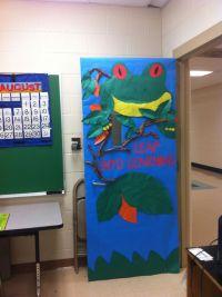1000+ ideas about Rainforest Classroom on Pinterest ...