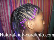 1000 hair sear
