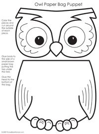 Bags, Patterns and Owl paper on Pinterest