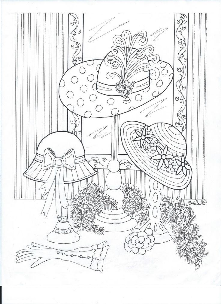 2604 best images about coloring pages on Pinterest