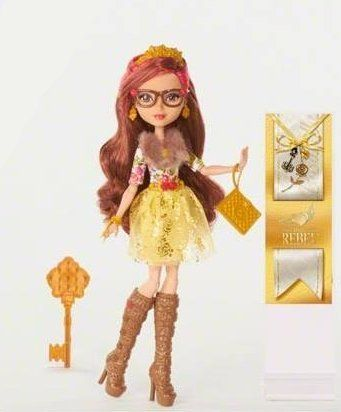 Ever After High Rosabella Beauty Doll Ever After High Http
