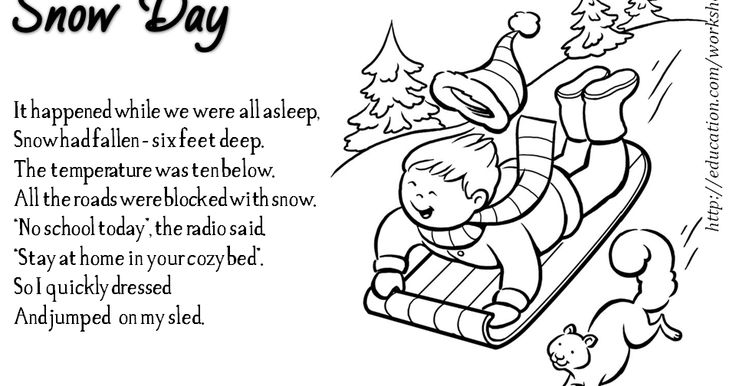 25+ best ideas about Poems About Winter on Pinterest